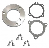 Harddrive TBW to CV Bolt Pattern Adapter Spacer
