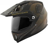 Speed & Strength SS2500 Fame and Fortune Helmet