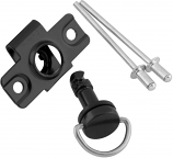 E4S Quick Release Body Fastener Sets