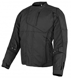 Speed & Strength Lock N Load Textile Jacket (Black / Lg) [Less Than Perfect]