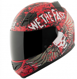 Speed & Strength SS1200 We The Fast Helmet