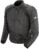 Joe Rocket Aerodynamic Speed Hump Radar Jacket