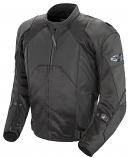 Joe Rocket Stealth Mode Radar Dark Jacket