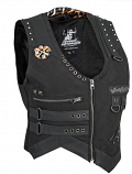 Speed & Strength Iron Mistress Womens Vest