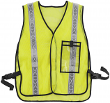 Bikemaster Motorcycle Safety Vest
