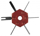 K&L Supply Terminal Removal Tool