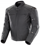 Joe Rocket Hyperdrive Non Perforated Leather Jacket