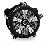 Performance Machine Syndicate Universal Super Gas Air Cleaner Faceplate