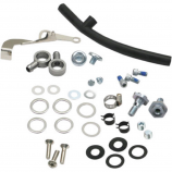 S&S Cycle Air Cleaner Hardware Kit