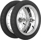 Strider Heavy Duty Wheel/Tire Set