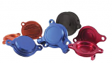Hammerhead Designs Oil Filter Covers