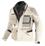 Spidi Sport S.R.L. Ergo Expedition H2 Out Jacket