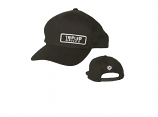 Triple 9 Optics Snap Back Hat