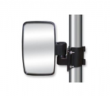 Cipa USA Round Clamp Side-View Mirrors