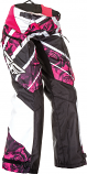Fly Racing Kinetic Over Boot Womens Pants