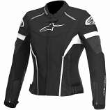 Alpinestars Stella GP Plus R Perforated Womens Leather Jacket