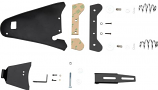 Parts Unlimited Spring Solo Seat Mount Kit