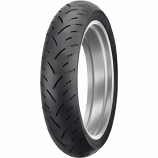 Dunlop Sportsmax GPR 300 Rear Tire