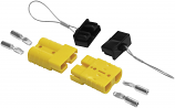 KFI Products Quick Connect Ends