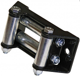 KFI Products Stealth POM Roller Fairlead
