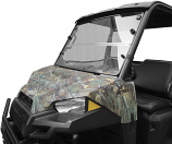 Seizmik Versa-Fold Polycarbonate Windshield