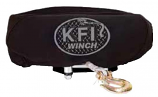 KFI Products Winch Cover