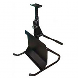 Sports Parts Inc Snowmobile Track Stand