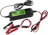 Bikemaster Lithium Ion Battery Charger