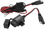 Bikemaster USB Charger Kit