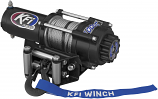 KFI Products A3000 ATV Series Winch