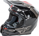 Fly Racing F2 Carbon Pure Helmets