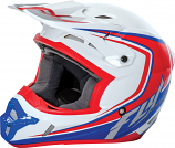 Fly Racing Kinetic Fullspeed Youth Helmets