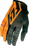 Fly Racing Kinetic Youth Gloves
