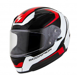 Scorpion EXO-R2000 Dispatch Helmets