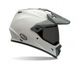 Bell Helmets MX-9 Adventure Solid Helmet