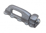 Bowdriks Industries Deck Hook for Super Clamp