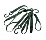 Sports Parts Inc 3 Hook Tow Straps
