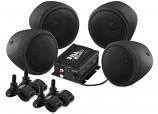 Boss Audio 3in. 1000 Watt Speaker Kit with Bluetooth Audio Streaming