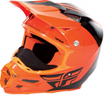 Fly Racing F2 Carbon Pure Cold Weather Helmet