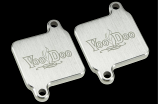 Voodoo PAIR Block Off Plate Set