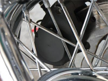 Fusion Front and Rear LED Rim Kit
