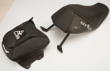 Skinz Protective Gear Crossover Seat