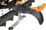 Bowdriks Industries Rear Clamp for Supertrac Mount