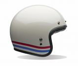 Bell Helmets Custom 500 Stripes Helmet