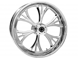 RC Components Majestic Aluminum Forged Front Wheel