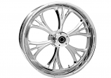 RC Components Majestic Aluminum Forged Rear Wheel
