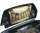 Hopnel Saddlebag Organizer