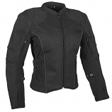 Speed & Strength Comin In Hot Womens Textile Jacket
