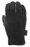 Speed & Strength Last Man Standing Leather-Mesh Gloves