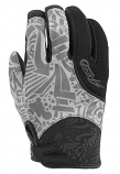 Speed & Strength United by Speed Mesh-Textile Gloves